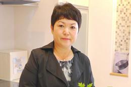 長野 桂子