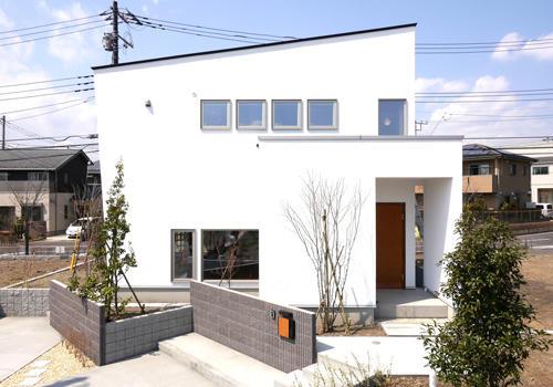 ティアラの杜 R+house